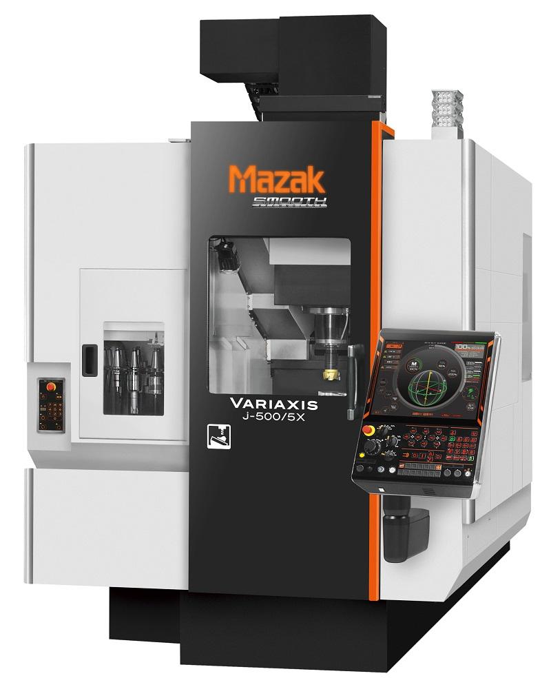 Mazak VTC-300C